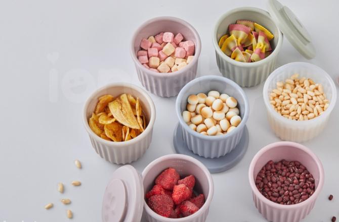 【副食品餐具/工具推薦】2021 寶寶餐具副食品工具好用又超值又詳細的分享經驗