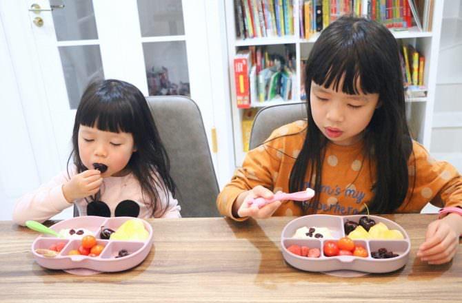 【團購】伊恩寶貝 韓製頂級鉑金矽膠餐具『媽咪餐桌系列Mommy's table』媽媽絕對可以安心的品牌