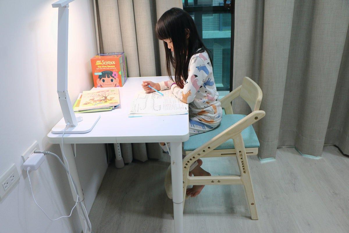 愛兒館學童椅ADATTO04