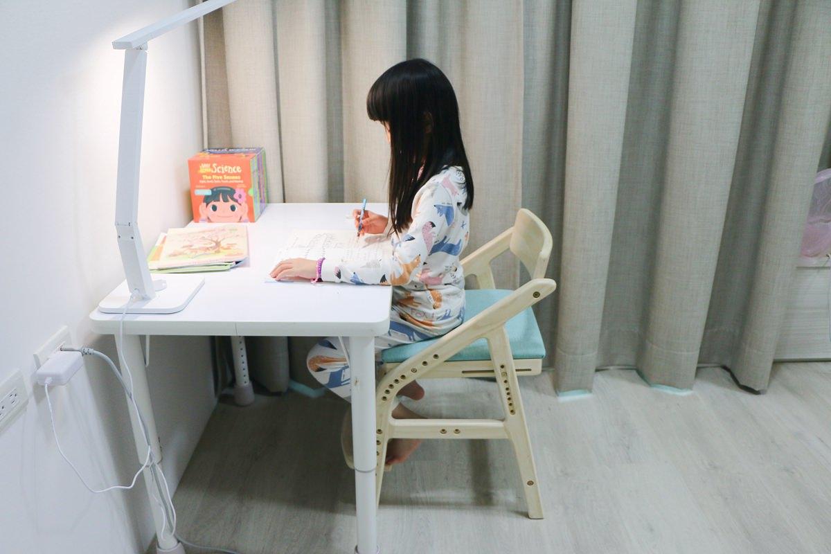愛兒館學童椅ADATTO06