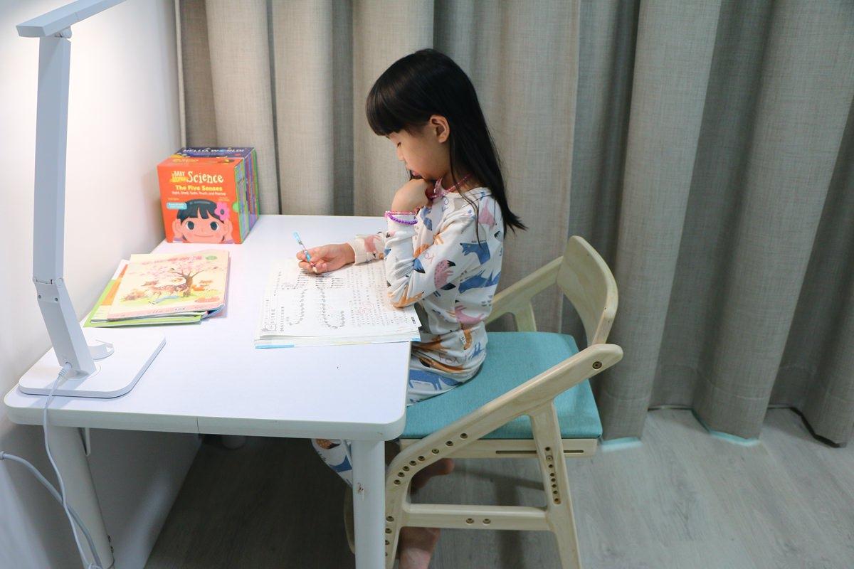 愛兒館學童椅ADATTO14