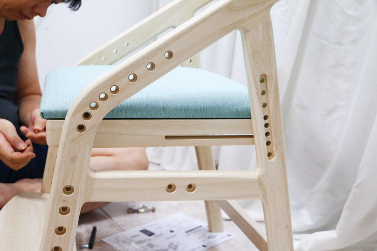 愛兒館學童椅ADATTO41