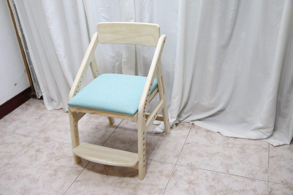 愛兒館學童椅ADATTO43
