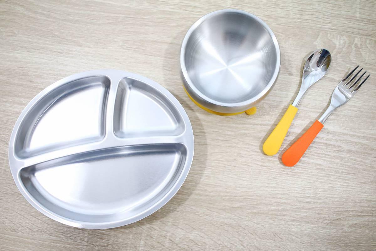 美國Avanchy 不鏽鋼餐具02