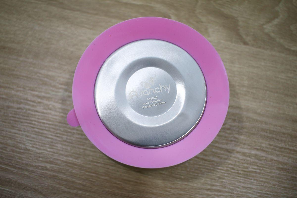 美國Avanchy 不鏽鋼餐具09