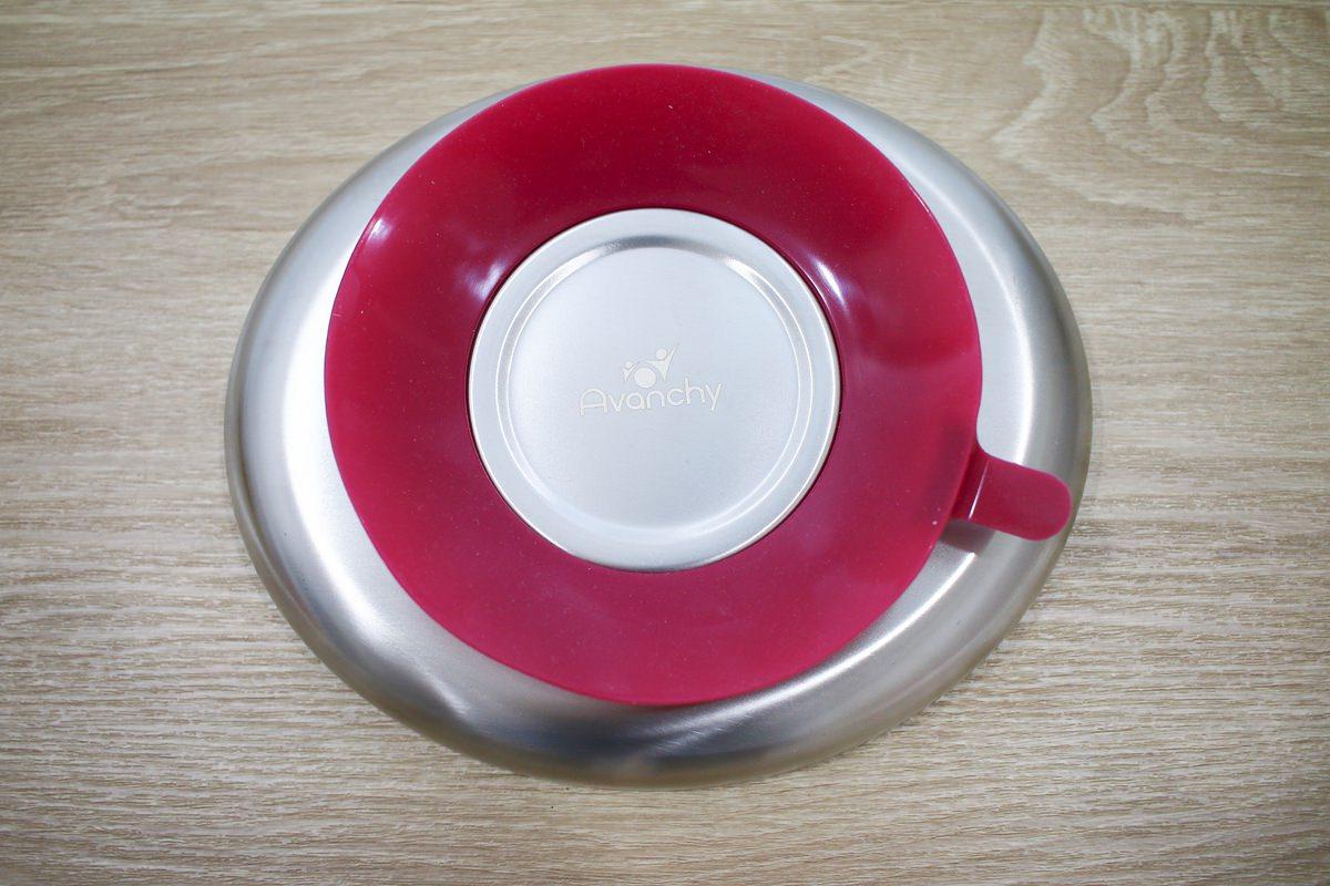 美國Avanchy 不鏽鋼餐具12