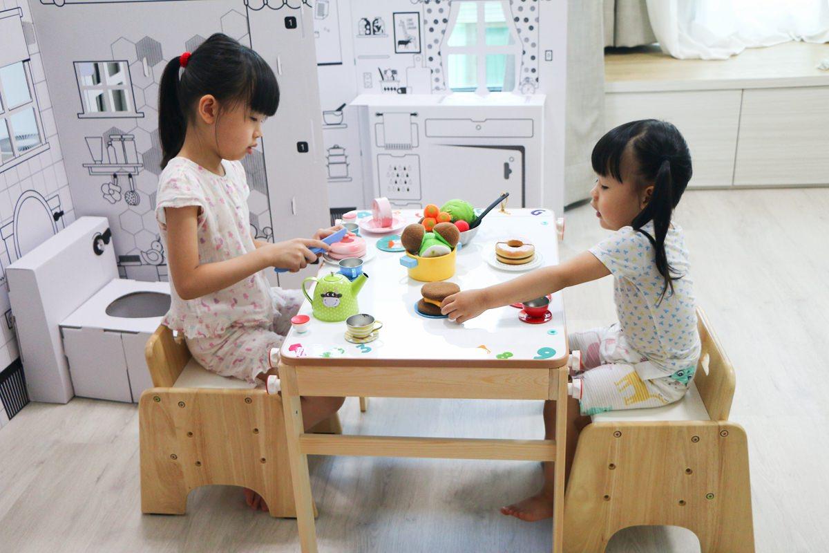 韓國ANBOX My House紙屋65