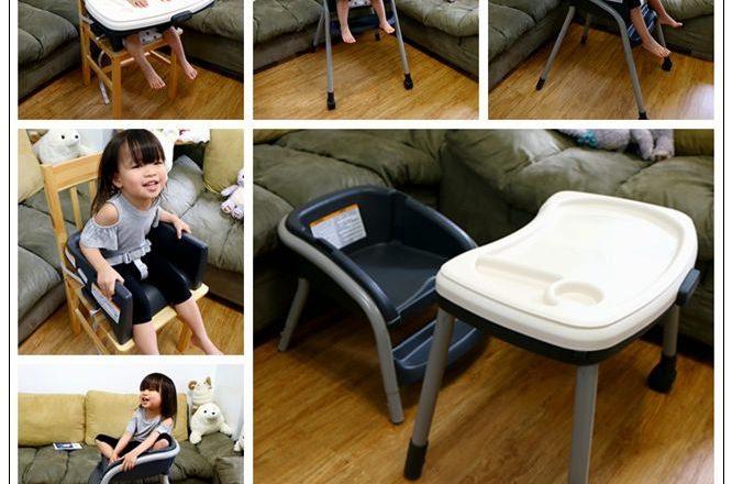 【兒童嬰兒餐椅推薦】GRACO 6合1餐椅(最新型)使用期長6m~6歲 餐椅界的變形金剛