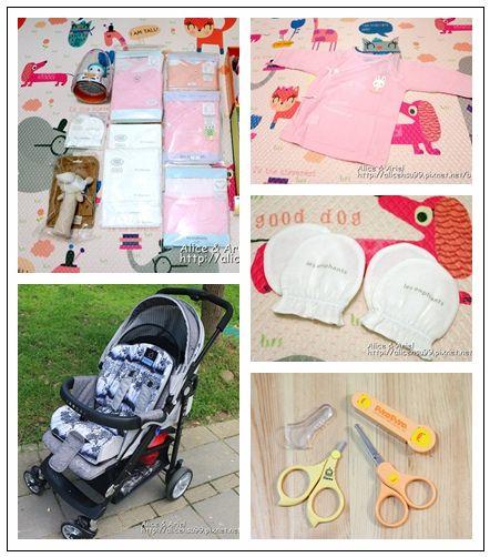嬰兒用品、新生兒用品必備必買~該買不該買的就看這篇~二寶媽的建議~