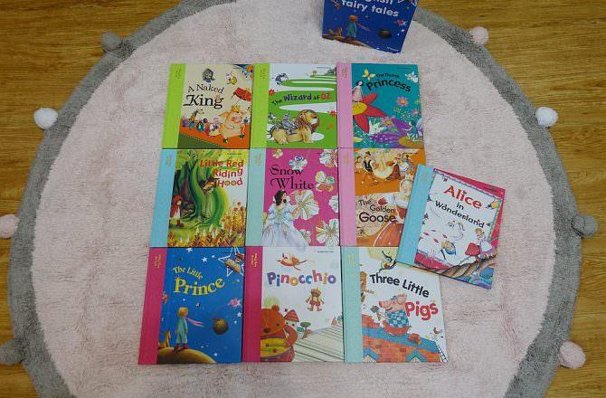 JAMJAM English 生活場景英語–寶寶的第一套英語點讀學習書
