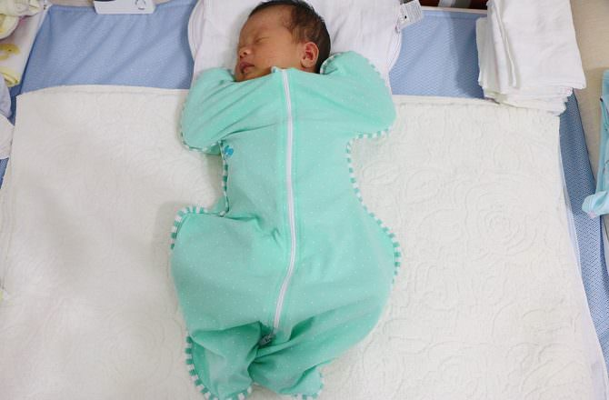 【2020嬰兒懶人包巾推薦評比】Summer Infant 包巾和ergoCocoon 包巾以及Love to Dream包巾評比
