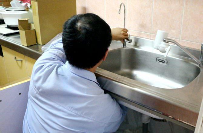 【淨水器推薦】Vitaway維他惠活水機 濾出最接近大自然的甘甜好水