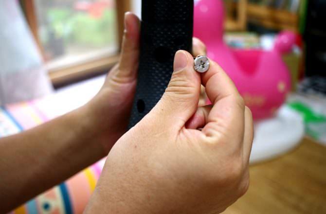 飛利浦二合一無線直立式吸塵器FC6169  絕佳吸力、直立吸塵、手持除螨一機搞定