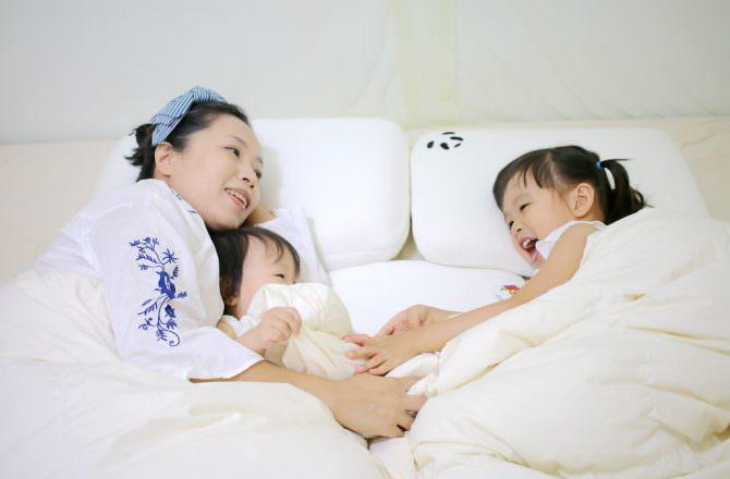 【團購】Panda甜夢枕頭  讓全家人一夜好眠