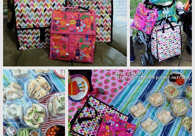 【團購】『冰酷』PACKiT 冷藏袋~母乳媽媽的幫手 : 母乳保存、副食品外出保存、野餐、露營~方便攜帶的行動小冰箱~