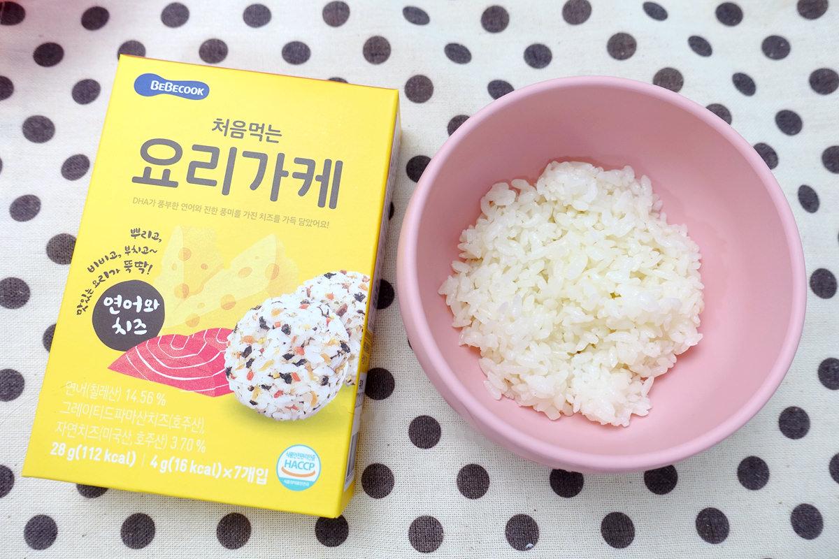 【寶寶米餅推薦團購】 BeBeCook 韓國寶膳 嚴選天然用料,寶寶媽媽都好愛的品牌
