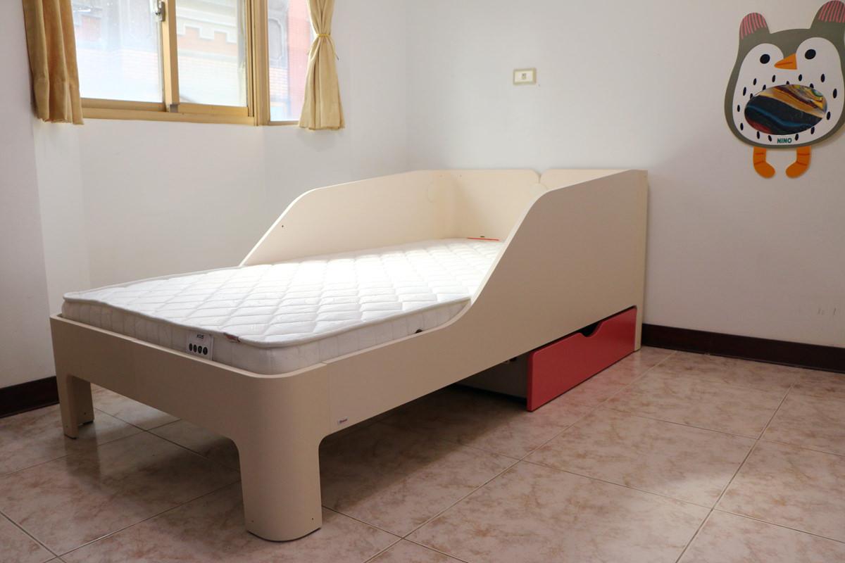 Tinkle-pop 單人床-兒童床推薦