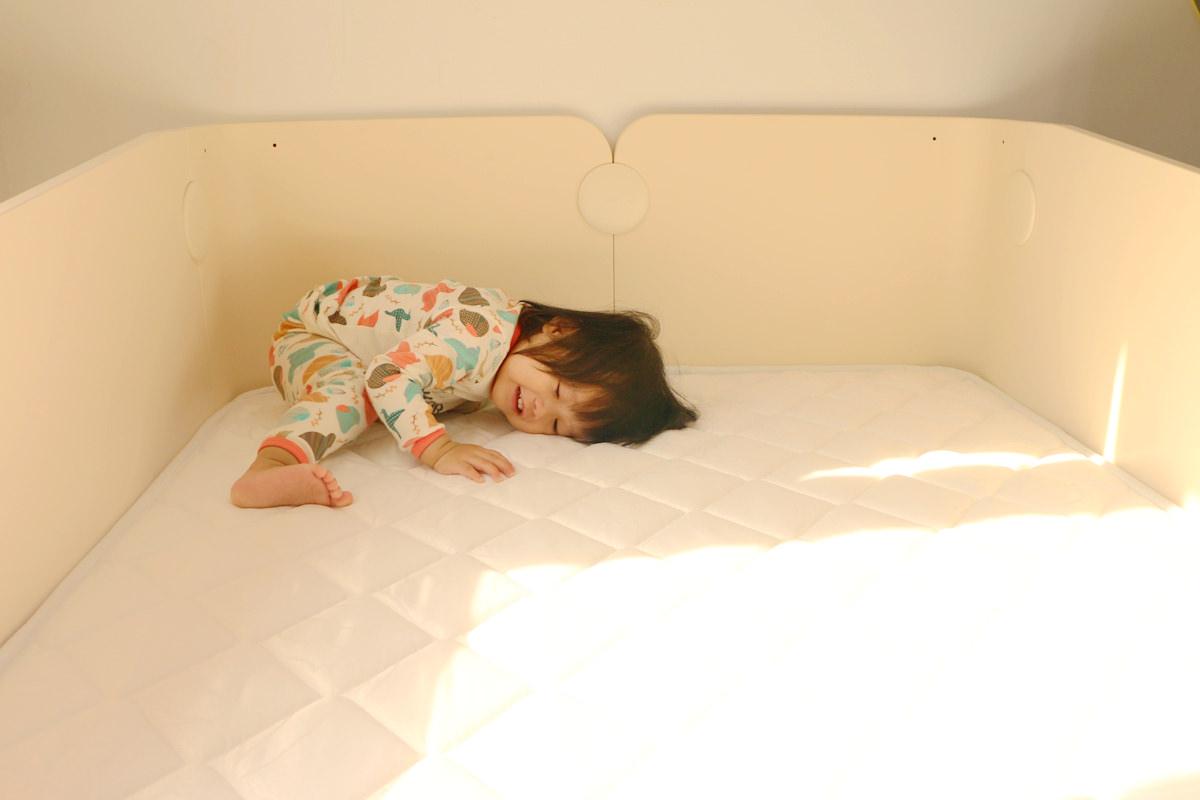 舒適安全兒童床-兒童床推薦