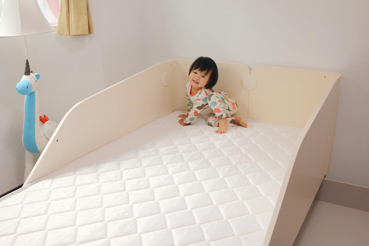 圓弧工藝-兒童床推薦