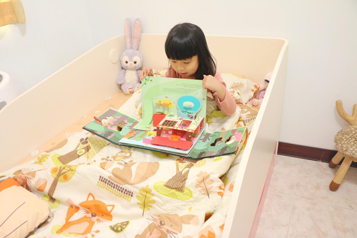 質感兒童床-兒童床推薦