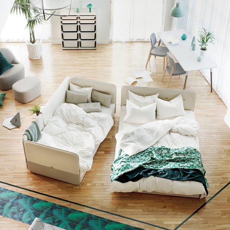 組合式親子床-親子床推薦
