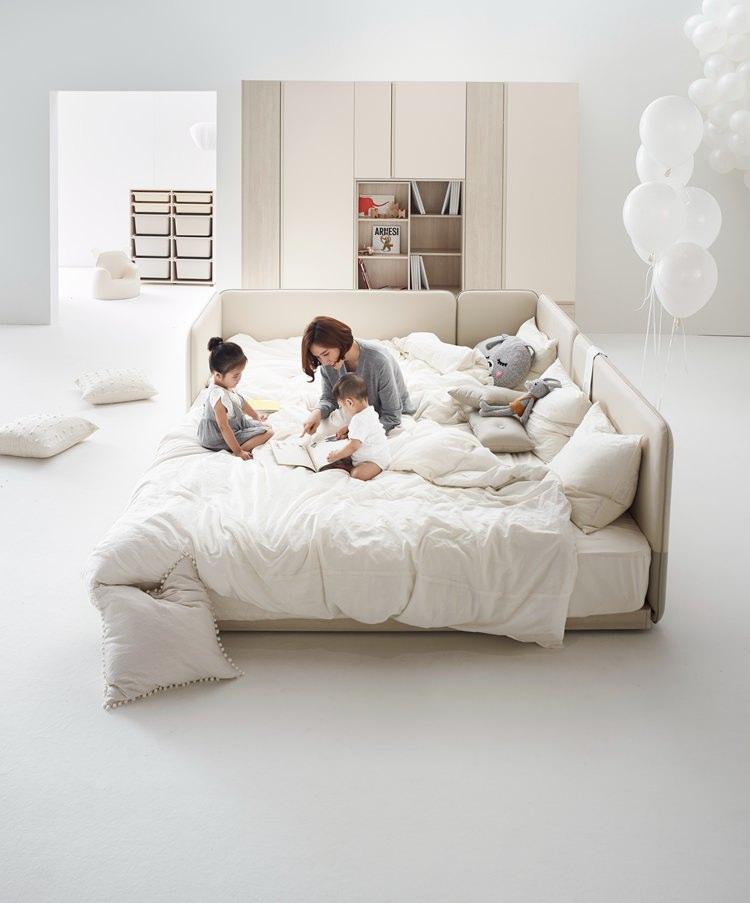 組合式親子床-兒童床推薦
