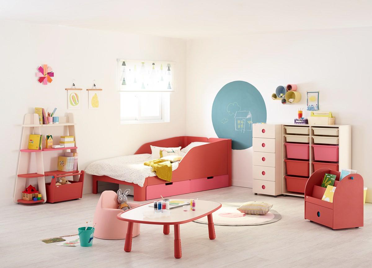 多色系兒童家居-兒童床推薦