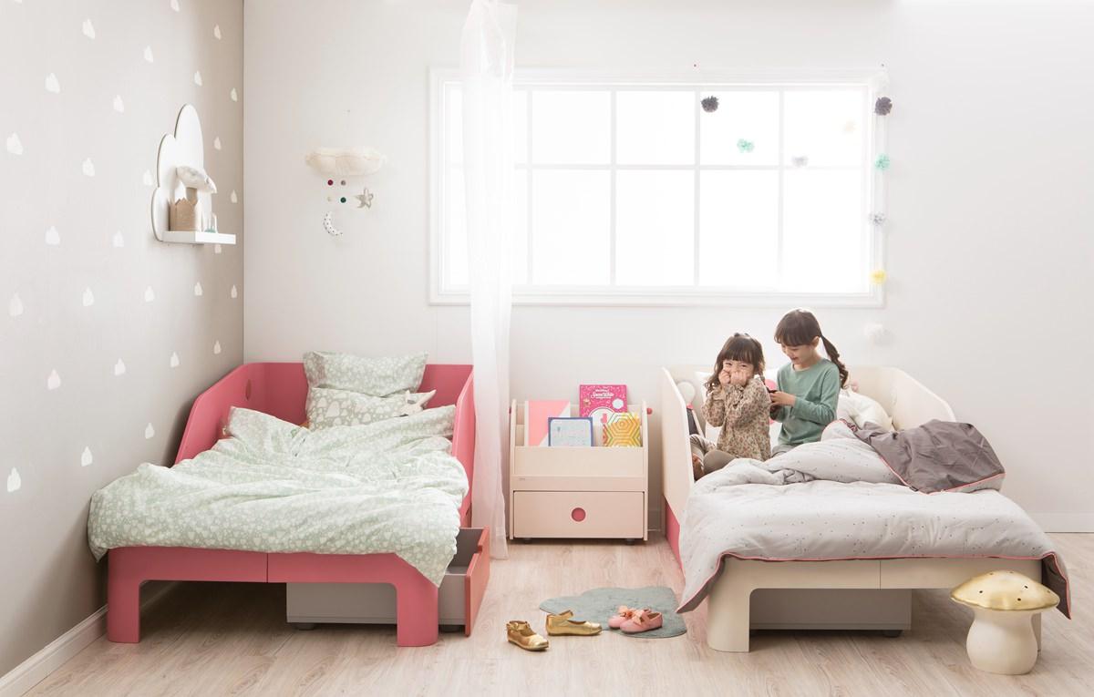 二合一床架-兒童床推薦