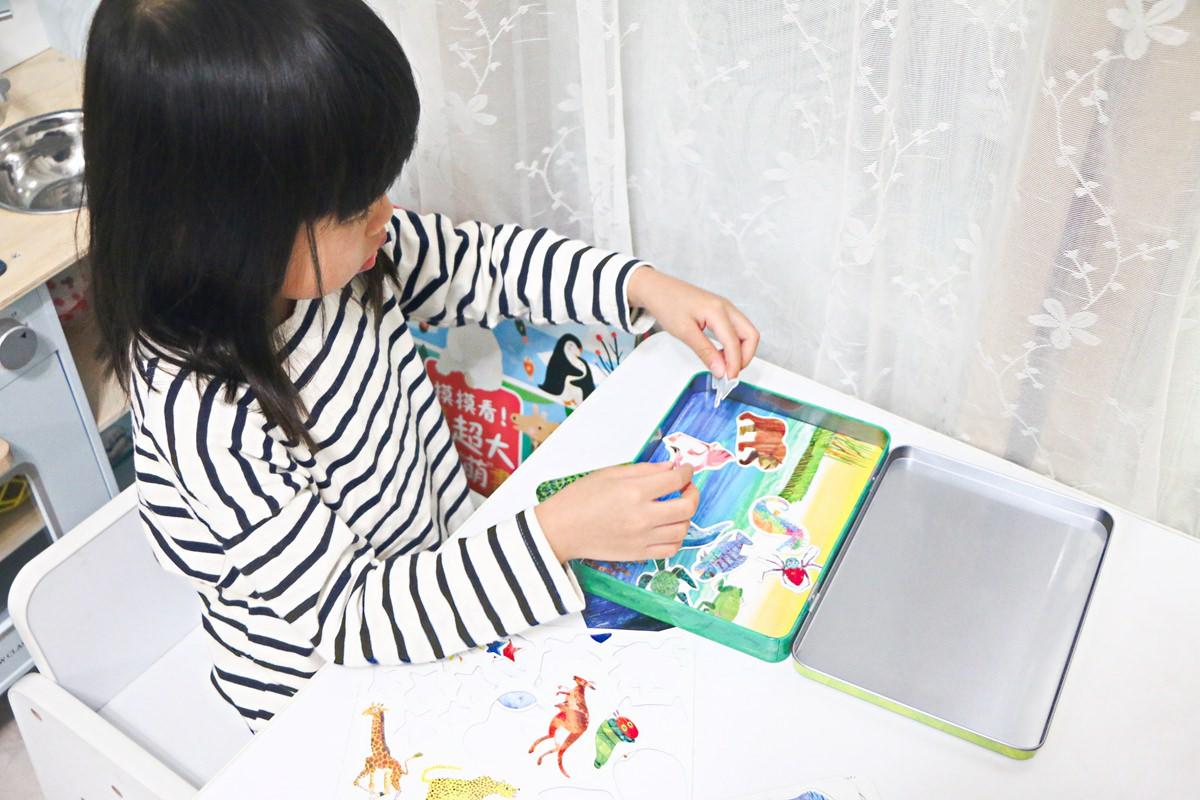 【團購】美國Mudpuppy 拼圖、木質磁鐵貼遊戲  不容錯過的拼圖、磁鐵遊戲品牌~