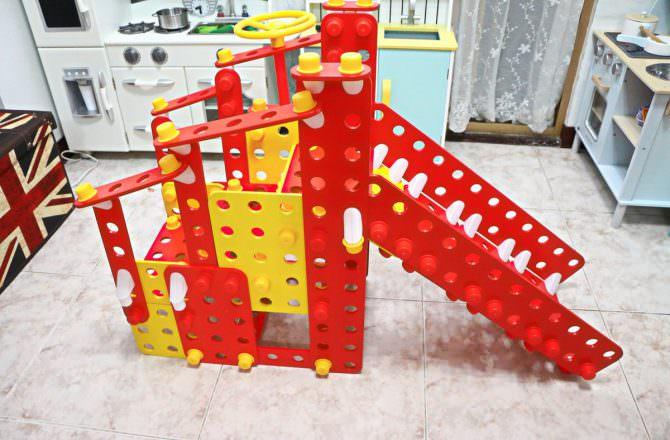 【團購】Mikey米琪百變創意積木 一款讓大人孩子發揮無限創意、令人驚呼連連的積木