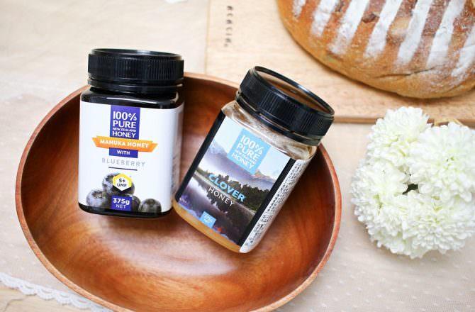 【團購】英橋夫人果醬+紐西蘭恩賜蜂蜜 挑戰老饕的味蕾
