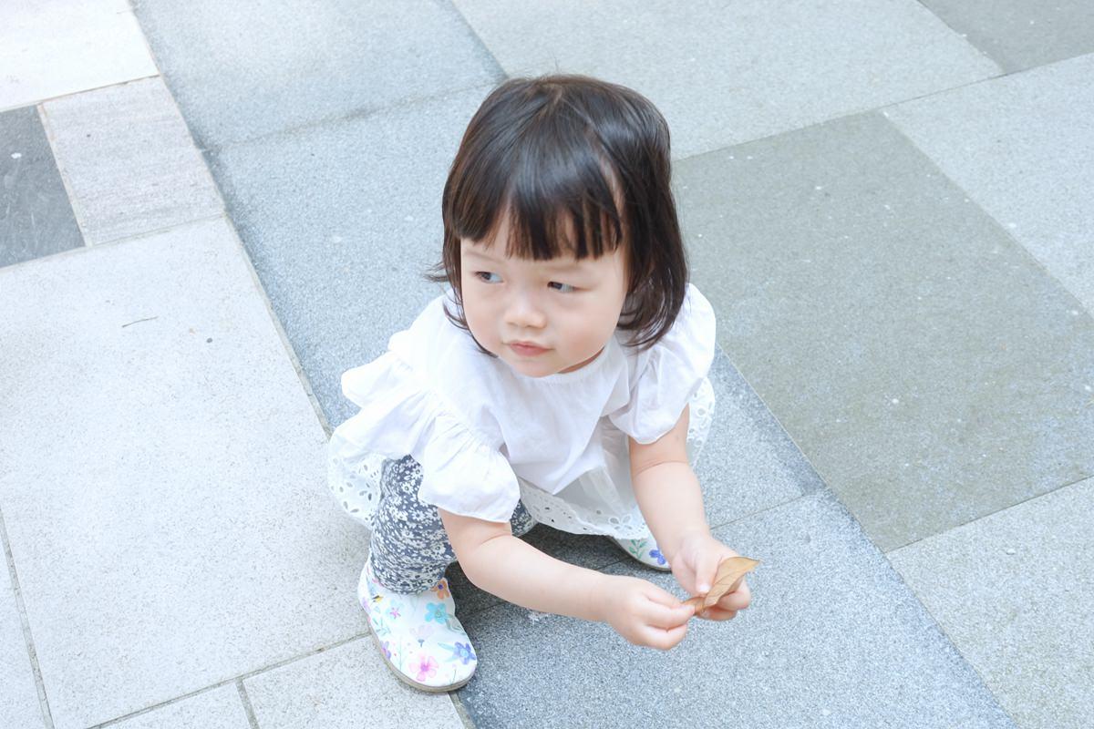【7/3團購】英國Inch Blue寶寶手工學步鞋~柔軟好穿又可愛