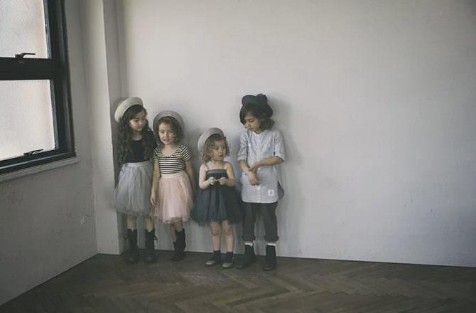【團購】日本MARL MARL 超夢幻又極具質感的寶寶服飾。讓媽媽失心瘋的品牌~~~