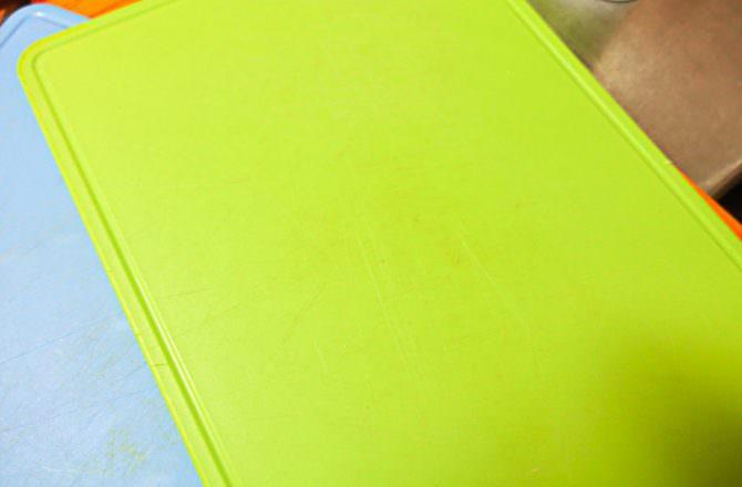 【團購】Zaniin TPU 寶貝砧板、刻度砧板、PLUS砧板 耐刀痕、可以沸水消毒唷❤