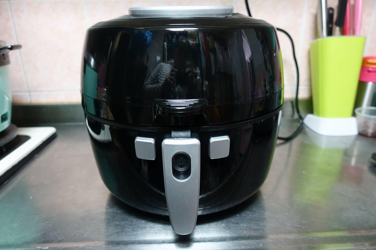 【團購】AIRHEIM 6.5L氣炸鍋  可透視、自動翻炒功能好便利