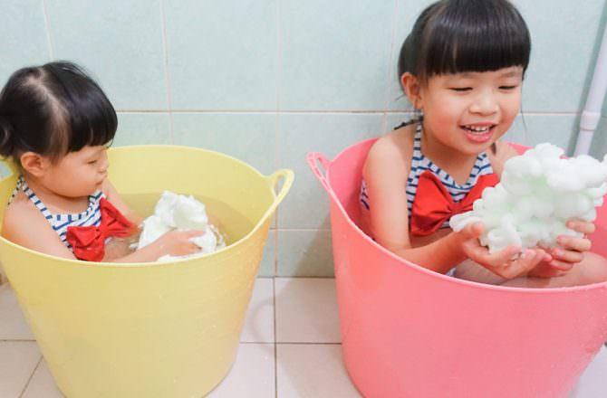 Simplex Natura奇幻許願泡泡~~比洗澡玩具更讓孩子瘋狂的好物