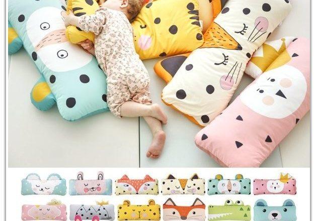 【團購】韓國Bonitabebe防螨抗菌枕+美國 Kids Preferred迪士尼款安撫玩具