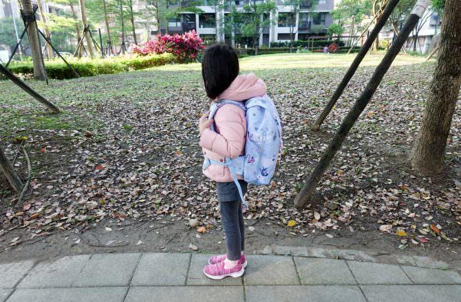 【護脊書包推薦】挪威Frii護脊書包 輕量、護脊、厚肩帶又貼背 揹起來舒適又減壓