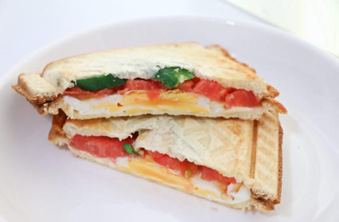 【團購】日本BRUNO 三明治鬆餅機 ,早午餐、下午茶一機包辦!