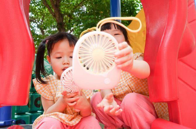 KINYO 夏日風扇團+好好用的電蚊拍+好厲害的鱷魚防蚊、防蟲系列