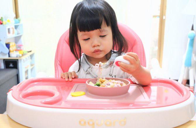 【團購】韓國AGUARD TOSBY 幼童高腳餐椅 從出生到5歲,符合寶寶各個成長階段的實用餐椅