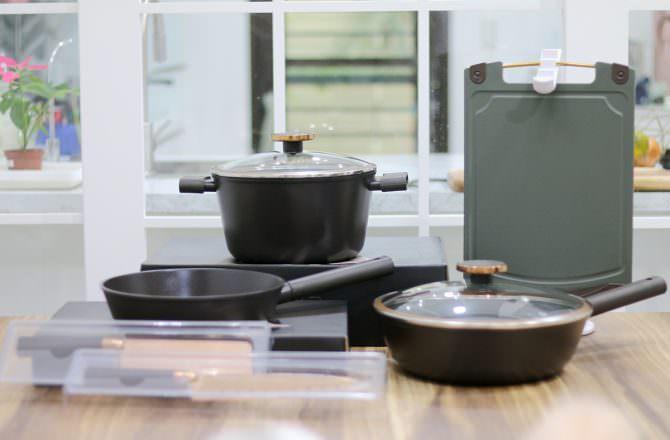 【團購】韓國Neoflam Noblesse大貴鏃鑄造鍋具