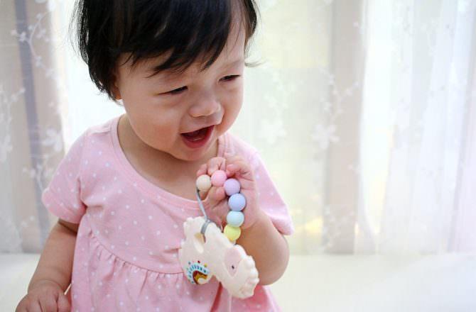 【團購】加拿大Loulou Lollipop 下午茶固齒器、奶嘴鍊夾 每個媽媽都愛的夢幻系風格~