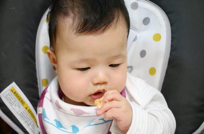 【團購】韓國BEBEFOOD寶寶福德天然米餅 低鈉原味海苔  草莓優格豆逗餅 好吃又天然的寶寶零食