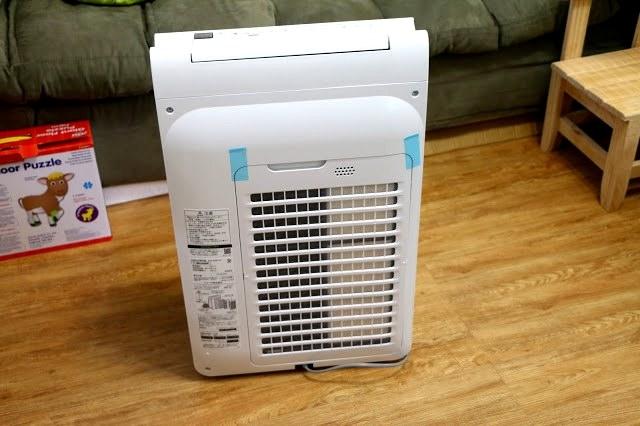 Sharp 夏普空氣清淨機 KI-FX55-10