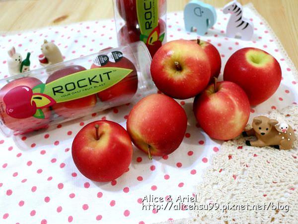 Rokit Apple樂淇蘋果