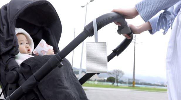 【團購】Unipapa X 鱷魚牌隨身防蚊卡匣 安全的防蚊蟲聖品