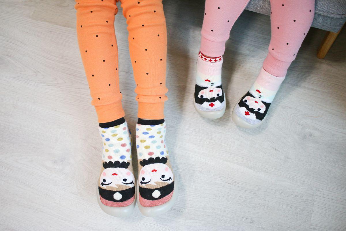 Collegien 襪鞋7