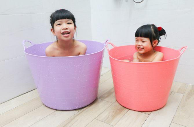 【團購】紐西蘭TAURUS Italio 多功能軟式泡澡桶 ~~一咖可以帶著到處跑的寶寶泡澡桶