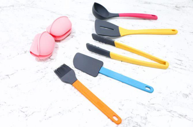 【團購】MULTEE 摩堤矽膠鍋鏟+移動式除油煙機~好好用的烹飪料理工具推薦